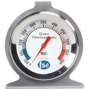FSE Oven Thermometer - Foodservice Essentials