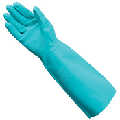 "FSE 18"" Dishwashing Gloves - Foodservice Essentials"