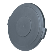 FSE 44 Gallon Waste Container Lid - Foodservice Essentials
