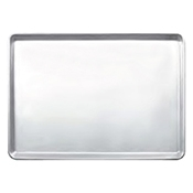 FSE SLSP1813 Half Size Stainless Steel Sheet Pan - Foodservice Essentials