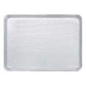 FSE ALSP1813D Half Size Perofrated Sheet Pan 18 gauge - Foodservice Essentials