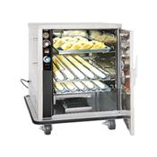 F.W.E. PHU-4P Under Counter Proofer Heated Holding Cabinet - Insulated Half Size Holding Cabinets