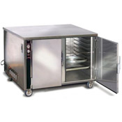 FWE TS-1633-28 28-Pan Pizza Cabinet