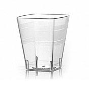 Fineline Settings 1102 Wavetrends 2 Oz. Shot Glass - Fineline Settings
