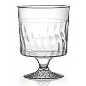 Fineline Settings 2208 Flairware 8 Oz. Wine Glass - Fineline Settings