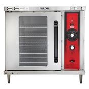 Countertop Gas Convection Oven : ... GCO2D NG Buy Vulcan GCO Series Half-Size Single Gas Convection Oven