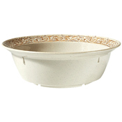 G.E.T. Olympia Servingware 6 qt. Bowl - Servingware