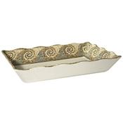G.E.T. Mosaic Servingware 3.1 qt. Bowl/Tray - Servingware