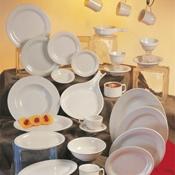 """G.E.T. Santa Fe 10"""" Plates - Dinner Plates"""