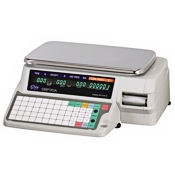 Kitchen Scales - Label Printing Scales
