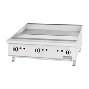 Garland GTGG36-G36 Griddle - Countertop Gas Commercial Griddles