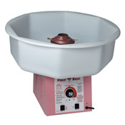 Gold Medal 3024 Floss Boss Cotton Candy Machine - Cotton Candy Machines and Supplies