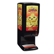 Gold Medal 5300 El Nacho Grande Bag Cheese Dispenser - Nacho Machines and Supplies
