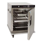 Cres Cor H-339-UA-8C Insulated 1/2 Size Holding Cabinet - Insulated Half Size Holding Cabinets