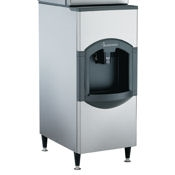 Scotsman HD22B Hotel Ice Dispenser - Hotel/Motel Ice Dispensers