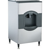 Scotsman HD30B Hotel Ice Dispenser - Hotel/Motel Ice Dispensers