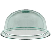G.E.T. Mediterranean Round Dome Cover - Servingware
