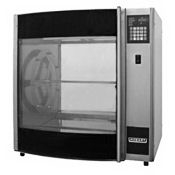 Specialty Equipment - Rotisserie Ovens
