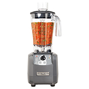 Hamilton Beach HBF600 Tournant High Performance Food Blender - Food Blenders