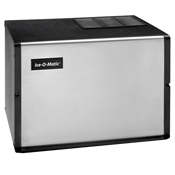 Ice-O-Matic ICE0400HA Ice Maker - Ice-O-Matic