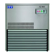 ITV IQ 900-A 945 lb. Air Cooled Ice Maker - ITV Ice Makers