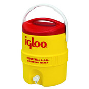 Igloo 2 Gallon Beverage Cooler - Beverage Carriers