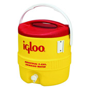 Igloo 3 Gallon Beverage Cooler - Beverage Carriers