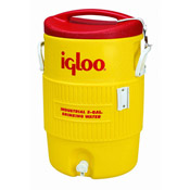 Igloo 5 Gallon Beverage Cooler - Beverage Carriers