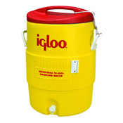 Igloo 10 Gallon Beverage Cooler - Beverage Carriers