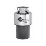InSinkErator LC-50 Light Duty Disposer - Commecial Disposers