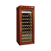 Infrico USA EVV-100 Wine Cellar - Undercounter Refrigerators