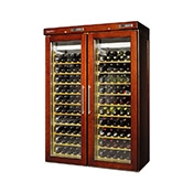 Infrico USA EVV-200-MX Wine Cellar - Undercounter Refrigerators