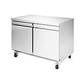 Infrico USA UC-48-R Refrigerator Undercounter - Undercounter Refrigerators