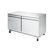 Infrico USA UC-60-R Refrigerator Undercounter - Undercounter Refrigerators