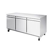 Infrico USA UC-72-R Refrigerator Undercounter - Undercounter Refrigerators