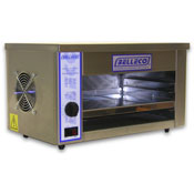 Belleco JW23 Cheesemelter/Warming Oven - Finishing Ovens