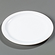 "Carlisle 5-1/2"" Bread & Butter Plates - Dinner Plates"