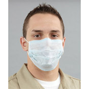 FSE Blue Face Mask - Foodservice Essentials