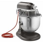 KitchenAid KSMC895 Commercial Series 8 Qt Stand Mixer With Bowl Guard
