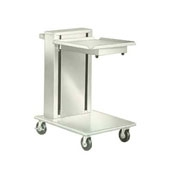 Lakeside 819 Tray Dispenser - Lakeside