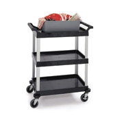 Lakeside 2500 Utility Cart - Lakeside