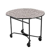 Lakeside 412 Room Service Table - Lakeside