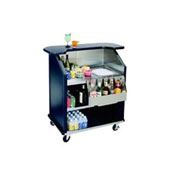 Lakeside 884 Party Pleaser Portable Bar - Portable Bars