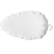 "G.E.T. Sonoma 19-1/4"" x 11"" Leaf Platter - Servingware"