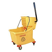 FSE Economy 36 qt. Mop Bucket - Foodservice Essentials
