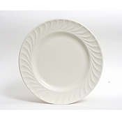 Tuxton MEA-094 Meridian Plates - Dinner Plates