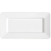 "G.E.T. Milano 15"" x 8"" Rectangle Plate - Servingware"