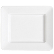 "G.E.T. Milano 12"" x 10"" Rectangle Plate - Dinner Plates"