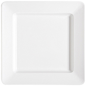 "G.E.T. Milano 12"" Square Plate - Dinner Plates"