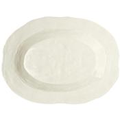 """G.E.T. New Yorker 17-3/4"""" x 13"""" Oval Platter - Servingware"""